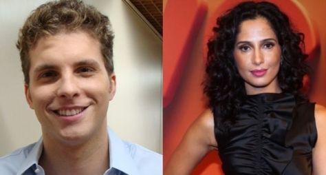 Thiago Fragoso e Camila Pitanga serão protagonistas da novela de Gilberto Braga