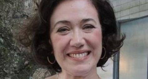 Lilia Cabral fala sobre a vilã Maria Marta, de Falso Brilhante