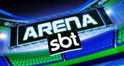 Sem sucesso, Arena SBT será exibido na madrugada