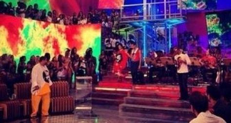 Esquenta! garante liderança à Globo, mas registra sua pior audiência