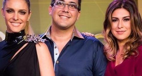 Segundo dia do SuperStar lidera na Globo