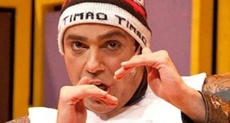 Contratado da Globo, Marcelo Medici acusa humorístico de plágio