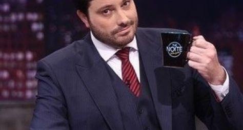 Danilo Gentili terá série sobre política na TV paga
