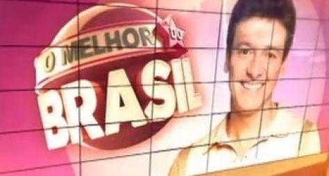 O Melhor do Brasil se despede na vice-liderança, aponta Ibope