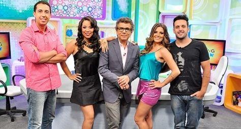 RedeTV! dispensa apresentadora e troca título do Morning Show