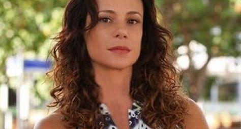 Vanessa Gerbelli será protagonista de novela das seis