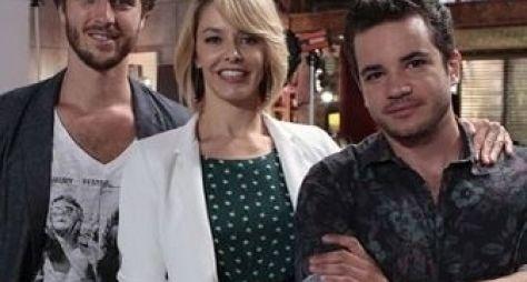 Manoel Carlos muda roteiro de Em Família personagens perdem o foco