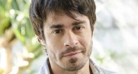 Erom Cordeiro emenda duas novelas seguidas na Globo