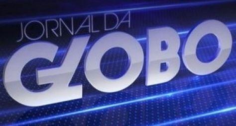 Novo Jornal da Globo mostra mais dinamismo e tecnologia