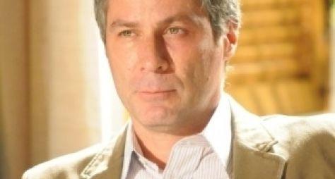 Leopoldo Pacheco estará em nova novela das sete
