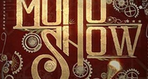 Rede TV! estreia o Muito Show nesta segunda (5)