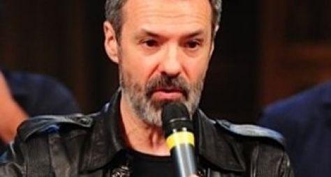 Globo convida Ricardo Waddington para reformular o Criança Esperança