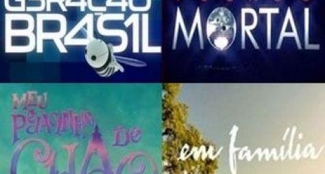 Confira as audiências das novelas entre os dias os dias 12/05/2014 e 18/05/2014!