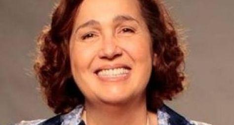 Claudia Jimenez é confirmada em série de Miguel Falabella