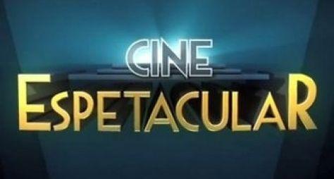 SBT comemora a vice-liderança do Cine Espetacular