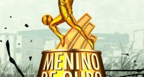 Final do Menino de Ouro vai ao ar neste domingo