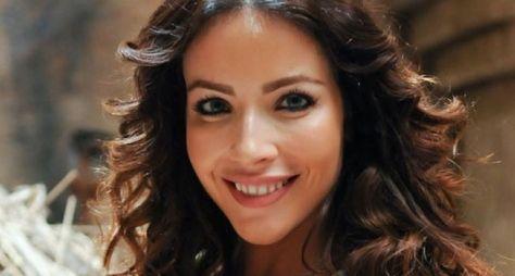 Renata Dominguez não renova seu contrato com a Record