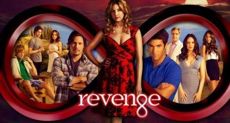 Revenge aumenta audiência da Globo na madrugada