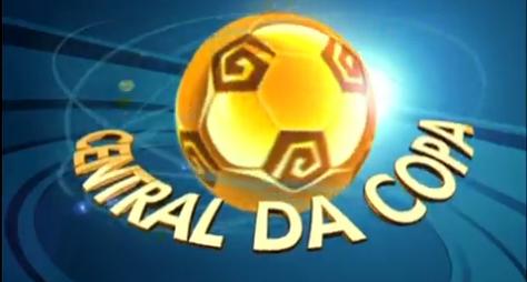 Central da Copa, exibido na madrugada, investe no humor