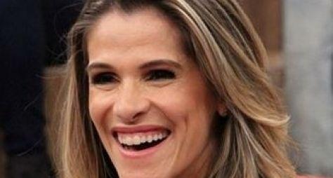 Sitcom da Globo reunirá Marcelo Serrado e Ingrid Guimarães