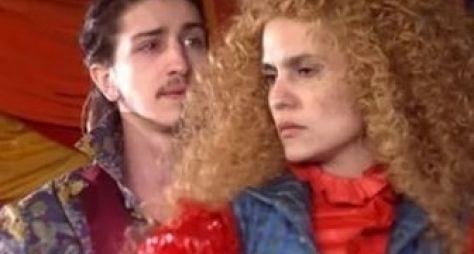 Meu Pedacinho de Chão: Gina tem medo de perder Ferdinando