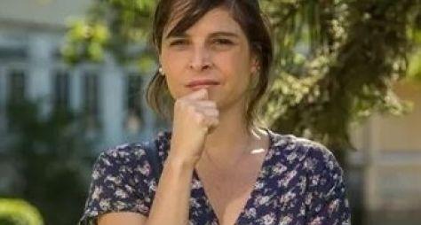 Império: Drica Moraes promete brilhar na pele da megera Cora