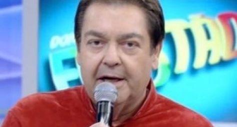 Faustão elogia organização do governo federal para a Copa do Mundo