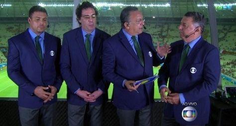 A Copa do Mundo mostra que metodologia do Ibope está defasada