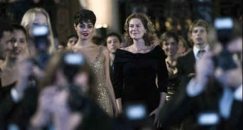 Globo mostra poder e luxo com produção de O Rebu