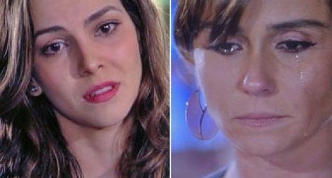 Em Família: Clara e Marina sofrerão ataque homofóbico