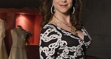 Marisa Orth participará de série policial da Globo