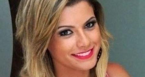 Babi Rossi deixa o Muito Show, da RedeTV, e assina com a Record