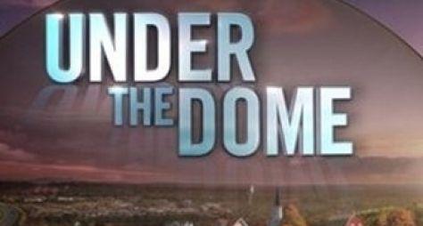 Under The Dome empolga e bate recorde nas madrugadas da Globo