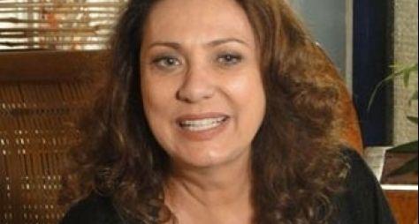 Eliane Giardini fará participação especial em A Grande Família