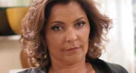 Angelina Muniz protagonizará episódio de Milagres de Jesus