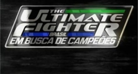 Globo negocia quarta temporada de The Ultimate Fighter Brasil