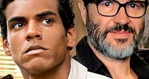 Em Família: Jairo fica arrasado ao descobrir que não é pai de Bia