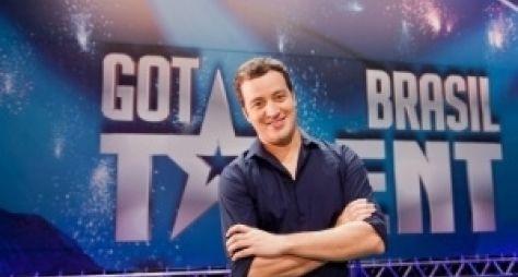 Nova temporada do Got Talent Brasil será produzida na Record