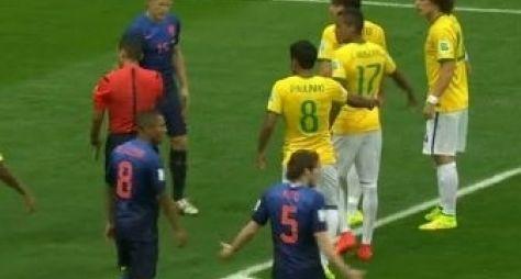 Brasil se despede da Copa com derrota; emissoras de TV perdem audiência