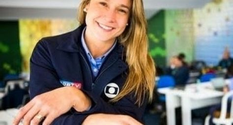 Record deseja contratar Fernanda Gentil