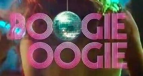 Logotipo de Boogie Oogie é semelhante ao de Pecado Mortal