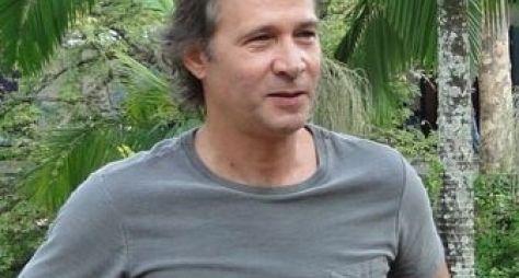 Nelson Freitas pode ganhar mais espaço em 2015 na Globo