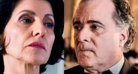 O Rebu: Gilda acusa Braga de ter matado Bruno