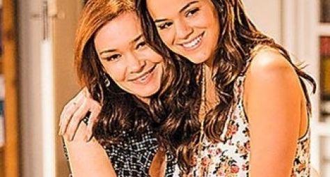 Sem empolgação, Em Família chega ao fim na Globo