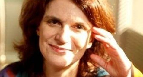 Lícia Manzo já entregou 38 capítulos de Sete Vidas