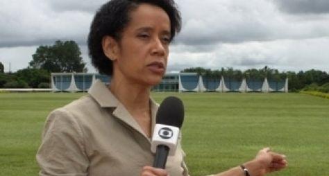 Zileide Silva apresentará Jornal da Globo no lugar de Christiane Pelajo