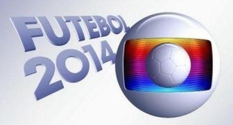 Com Corinthians, Globo tem recorde de audiência no domingo