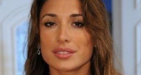 Gisele Itié substitui Chris Flores em férias do Hoje em Dia