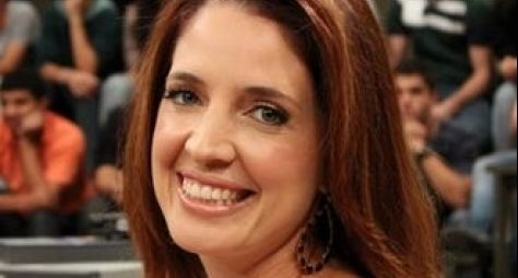 Poliana Abritta é a nova correspondente da Globo em NY