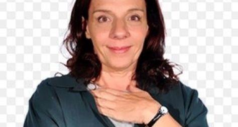 Rosi Campos grava participação em Geração Brasil